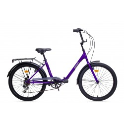AIST SMART 24 2.1 Purple